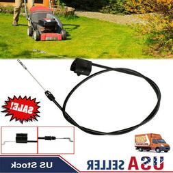 Replacement Engine Zone Control Cable Craftsman Lawn Mower G