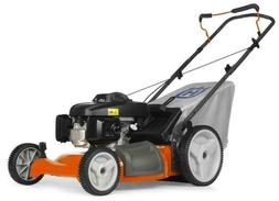 160cc gas 1 lawn mower