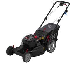 """Craftsman 163cc 21"""" Front Wheel Drive Self Propelled Lawn Mo"""
