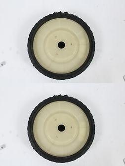 2 Pack Genuine Agri-Fab 44930 Drive Wheel & Tire Fits Lawn S