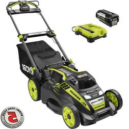 20 in 40 volt brushless lithium ion
