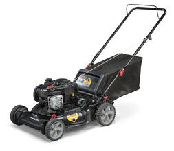 """Murray 21"""" Gas Push Lawn Mower with Briggs and Stratton Engi"""