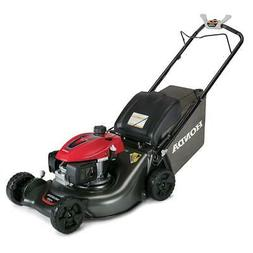 Honda Gas Lawn Mower Variable Speed Self Propelled Walk Behi