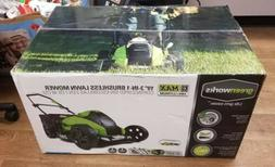 Greenworks 2500502 40V G-Max 4.0 Ah Cordless Lithium-Ion 19