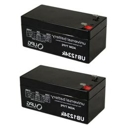 2PK UPG UB1234 Replacement part For Toro Lawn mower # 106-83