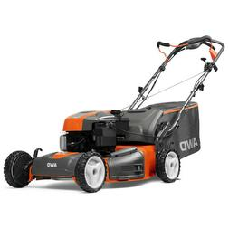 "POULAN PRO 3-IN-1 PUSH MOWER 21"" CUT WITH BRIGGS & STRATTON"