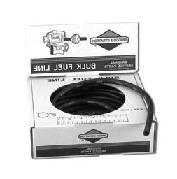 Briggs & Stratton 395051R 25-Foot Fuel Line Hose