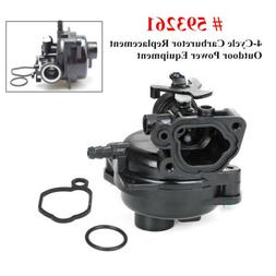 4-Cycle Engine Carburetor Replacement Outdoor Power Tool Fit