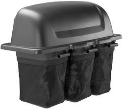 543ST 960730026 3 Bin Soft-Sided Grass Bagger: Fits 54-Inch