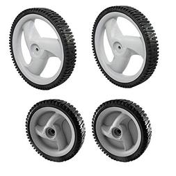 Craftsman 583719501 Lawn Mower Front Drive Wheel and Craftsm