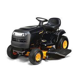 """960420195 46"""" 17.5hp briggs and stratton automatic gas front"""