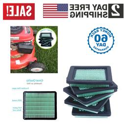 5Pack Air Cleaner Filter Replacement Part For Honda Gcv160 H