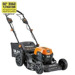 80V Lithium-Ion Cordless Brushless 21 In. Self-Propelled Law
