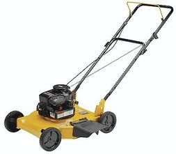 Poulan Pro 961120130 125cc Gas 20 in. 3-Position Side Discha