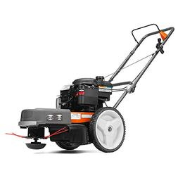 "Husqvarna 961730006 HU625HWT Hi-Wheel Trimmer Mower 22""/163c"
