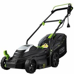 American Lawn Mower 1204-14 14-Inch Push Reel Lawn Mower  As