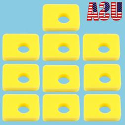 For Briggs & Stratton 799579 Air Cleaner Foam Filter Pack of