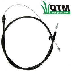 """MTD Control Cable For Self Propelled Mower 21"""" Craftsman Tro"""