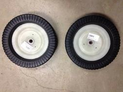 Craftsman Agri-Fab Lawn Sweeper Wheel & Tire Complete Assemb