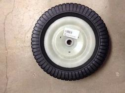 Craftsman Agri-Fab Tow-Behind Lawn Sweeper Wheel & Tire Comp