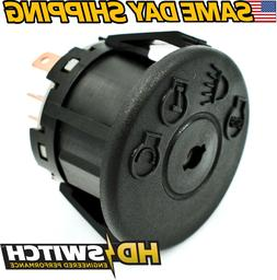 Craftsman Ignition Starter Switch Replacement Part for Ridin