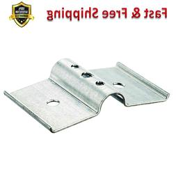 Double Brush Bracket Durable Outdoor Power Tools Lawn Mower