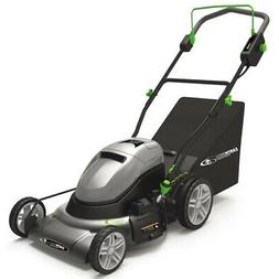Earthwise New Generation Cordless Electric Lawn Mower - 20-i