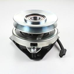 Electric PTO Lawn Mower Clutch for Warner 5215-73
