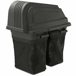 G382SL 2-Bin Soft-Sided Bagger for 38 in. Riding Mowers