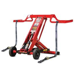 hdl 500 lawnmower lift