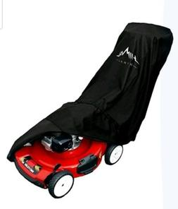 Himal Lawn Mower Cover - Heavy Duty 600D Polyester Oxford Wa