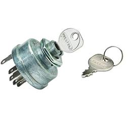 Oregon 33-392 Ignition Switch Replacement for Murray 92377,