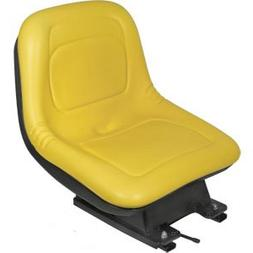 AI Products John Deere Riding Lawn Mower Seat with Suspensio