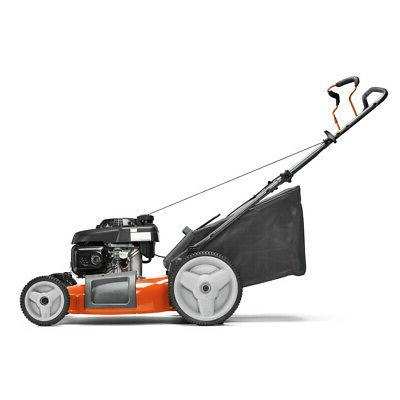 Husqvarna 7021P 160cc 21 3-in-1 Mower 961330030 New