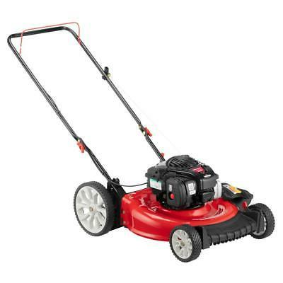 21 500e series stratton gas walk push with