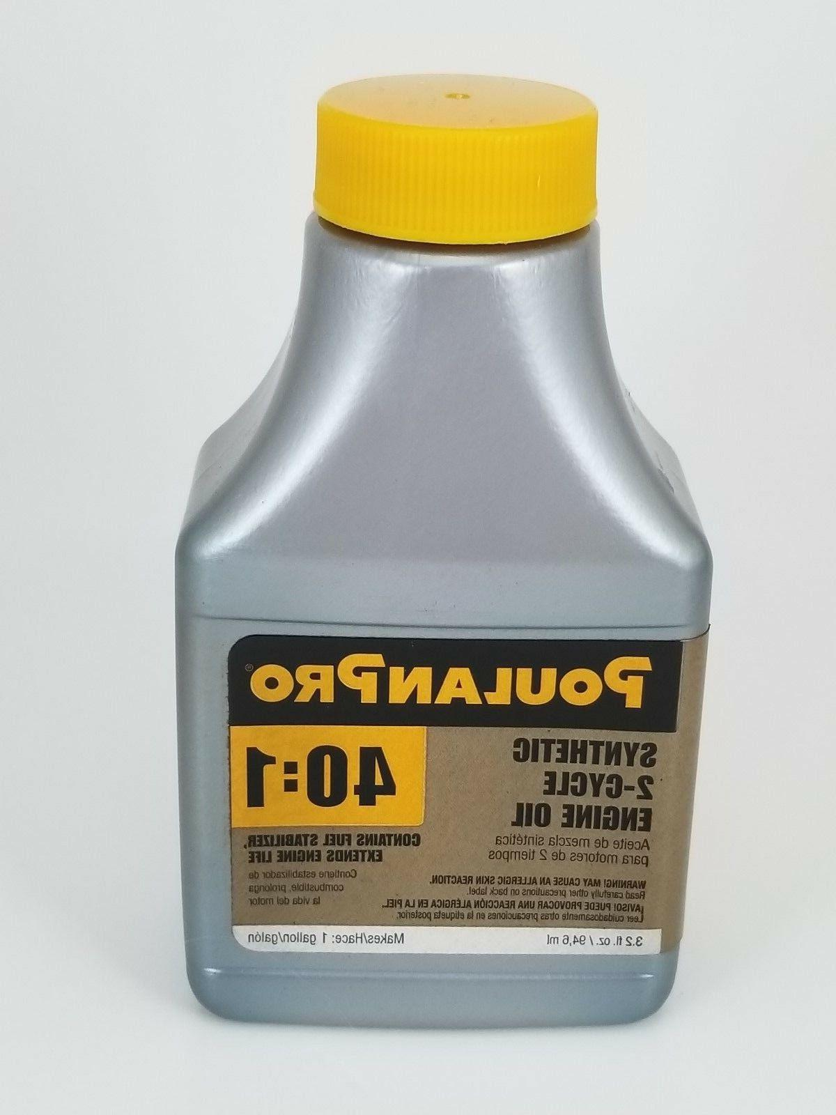 40 1 synthetic oil mix 3 2