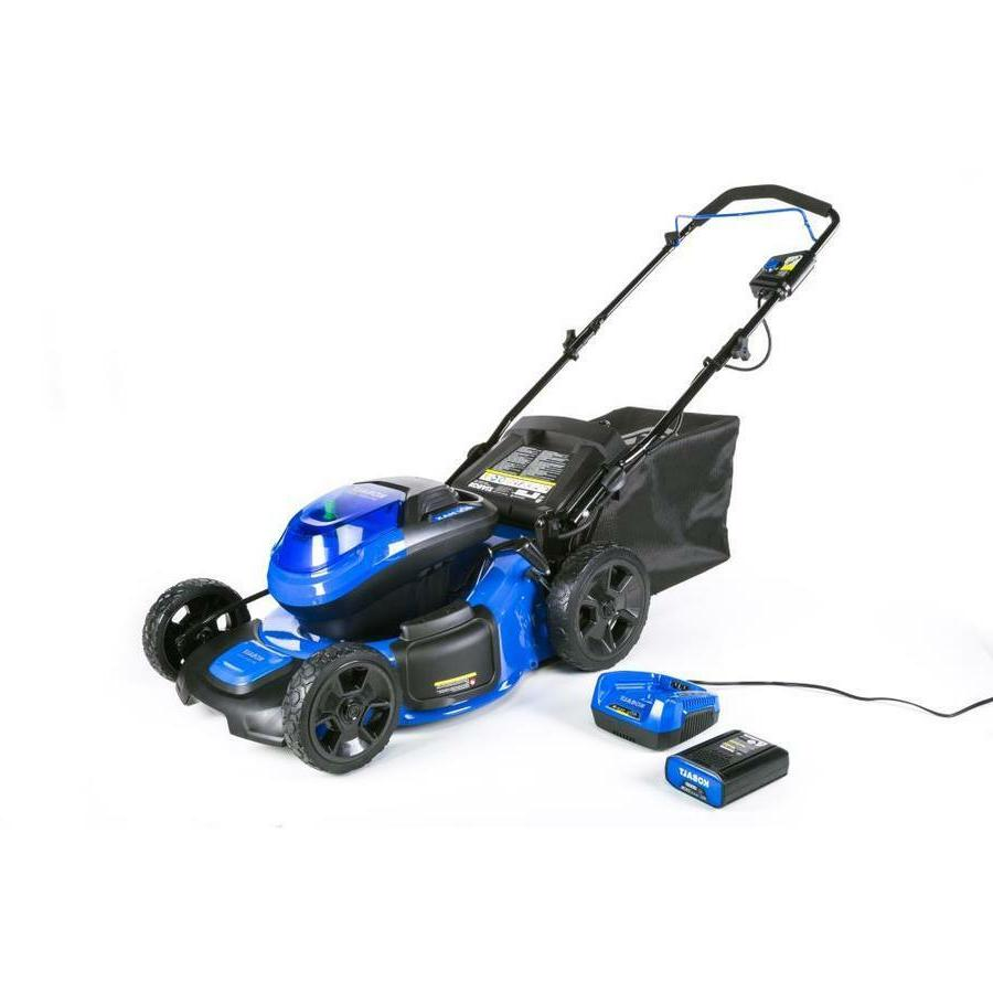 40 volt brushless lithium ion 20 in