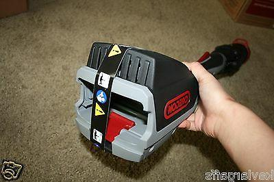 Oregon 40V MAX Cordless Lithium-Ion Kit with 4 Ah Battery Pack