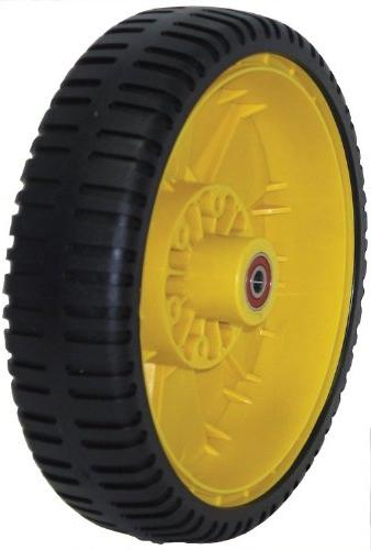 8 diameter tire wheel 14sb