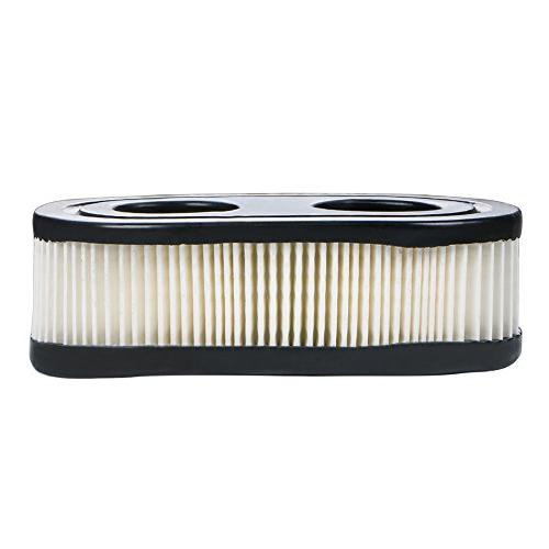 Outgoings of 593260 Air Filter Cartridge for Briggs 550EX Stens 102-851 Oregon 30-168 Replacement Air