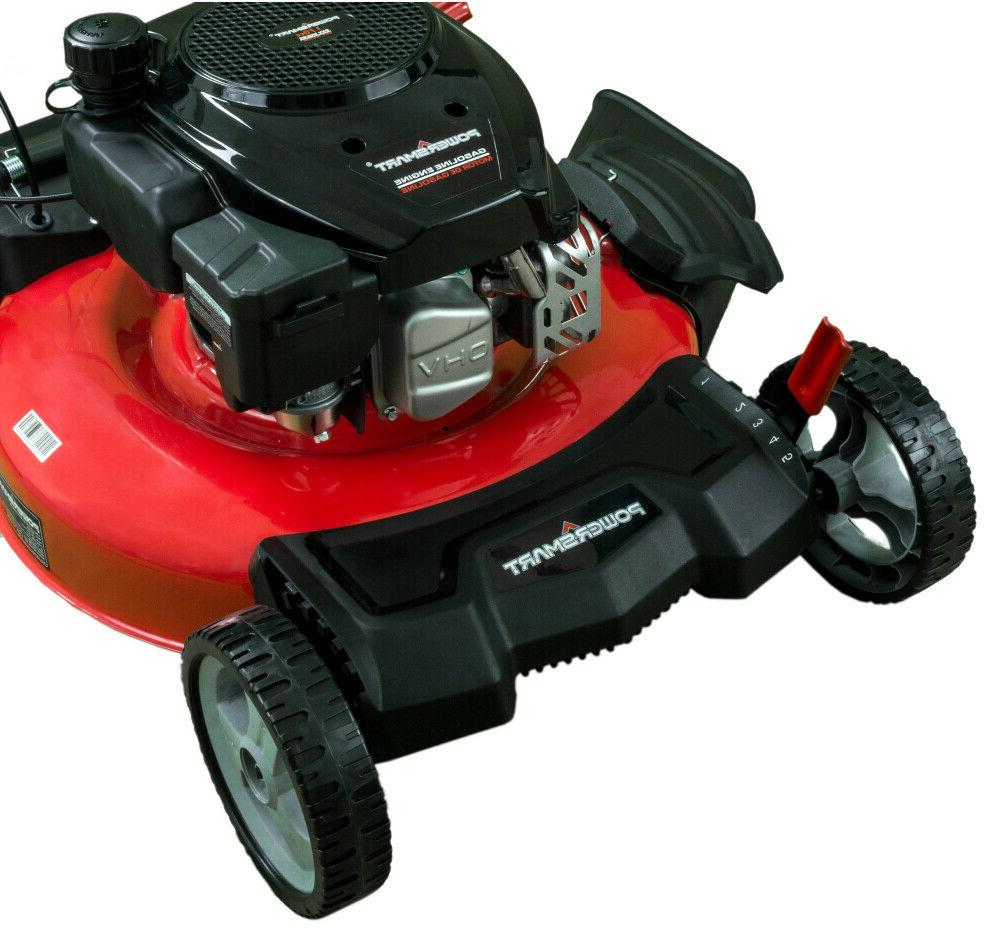 DB2521SR Self Lawn Mower