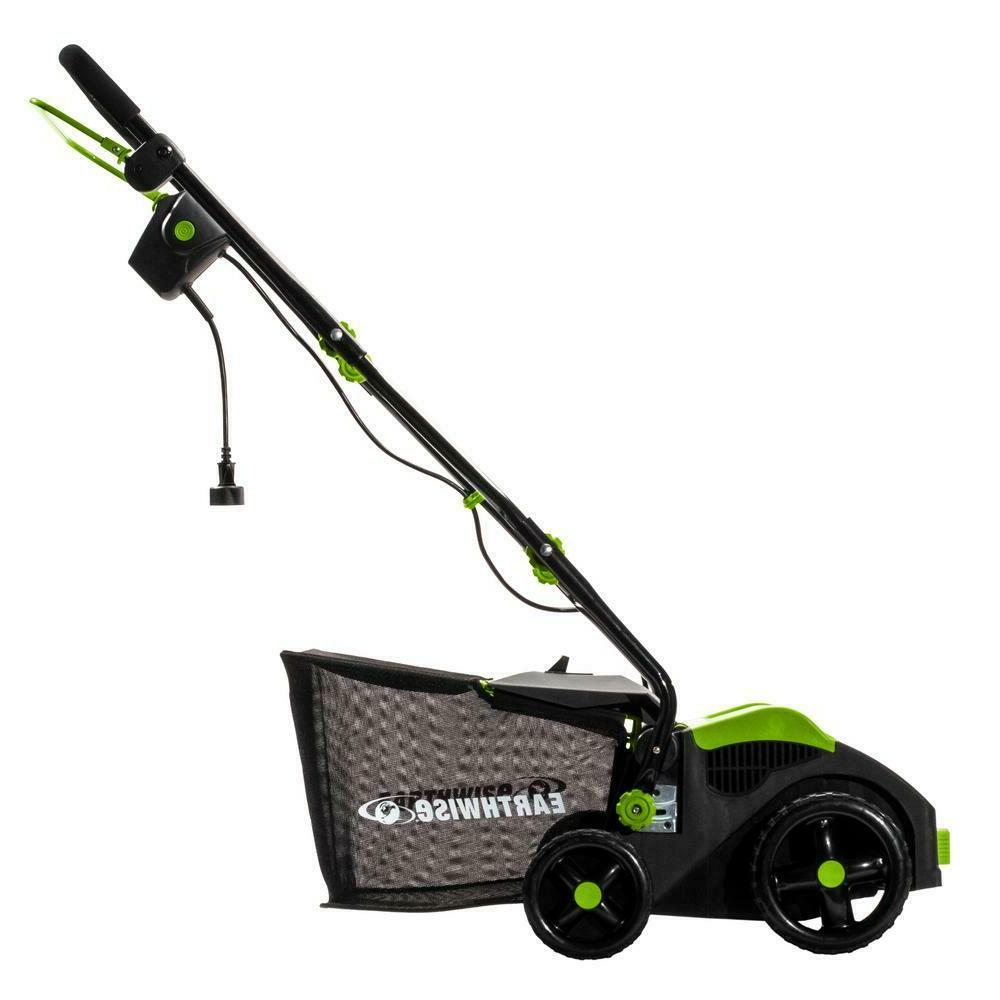 Earthwise Corded Electric 40L 16