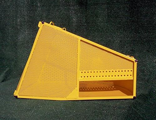 4.4 Cubic Catcher by Pack'em -