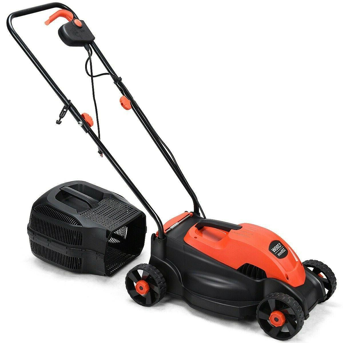 Lawn Electric Corded Best Tool 14 Inch