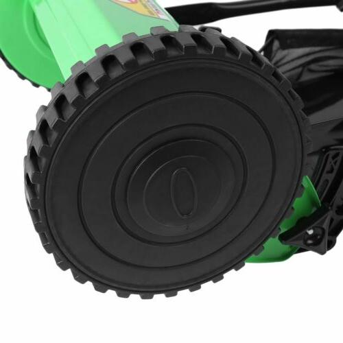 Hand Push Manual Lawnmower Catcher BP