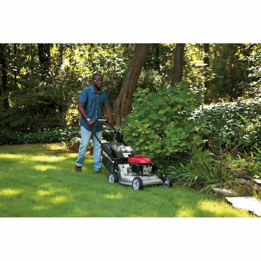 NEW!! 21 in. 3-in-1 Drive Lawn Mower ES 662130