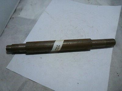 new lawn mower deck spindle shaft 7044785yp