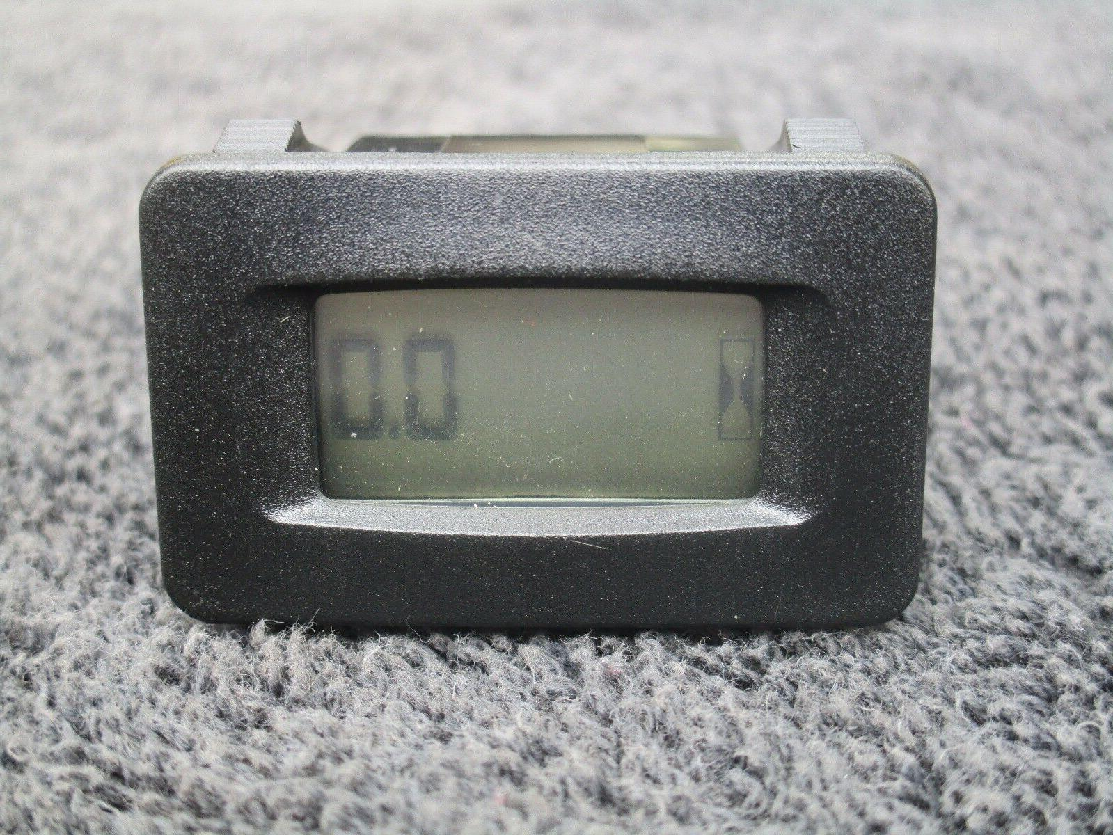 new lawnmower digital hour meter lawn mower