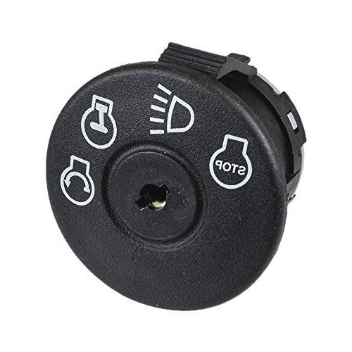 oem rotary ignition switch 190c
