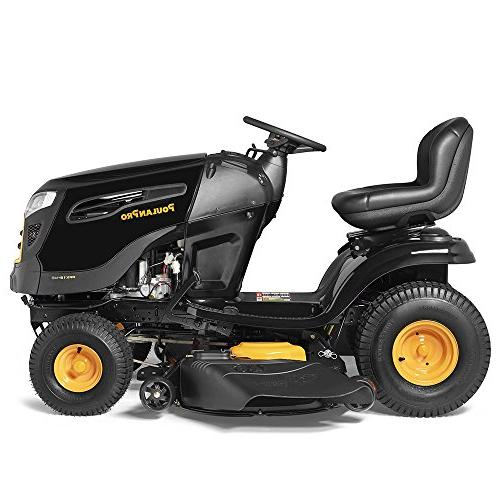 Poulan Pro PPX19A46, 46 in. 19 HP Pro Automatic Riding with